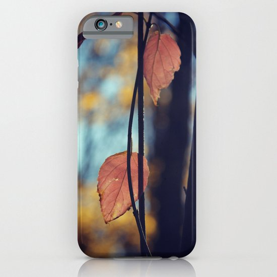 Gentle iPhone & iPod Case