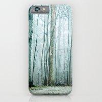 Feel The Moment Slip Awa… iPhone 6 Slim Case