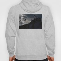 Mystery on the Hill Hoody