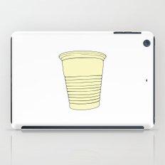Cup iPad Case