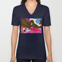 bring your love back in 7 days - Fortuna Series Unisex V-Neck