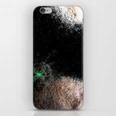 Qaz53 iPhone & iPod Skin