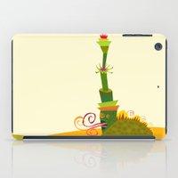 Animaveggie iPad Case