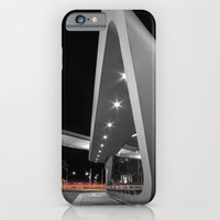 iPhone & iPod Case featuring Waiting # 1 by Jasmin Bogade
