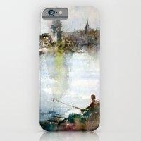 Fishing iPhone 6 Slim Case