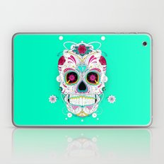 Calavera Laptop & iPad Skin