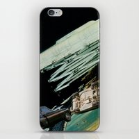 Rollover iPhone & iPod Skin