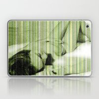 Naked Laptop & iPad Skin