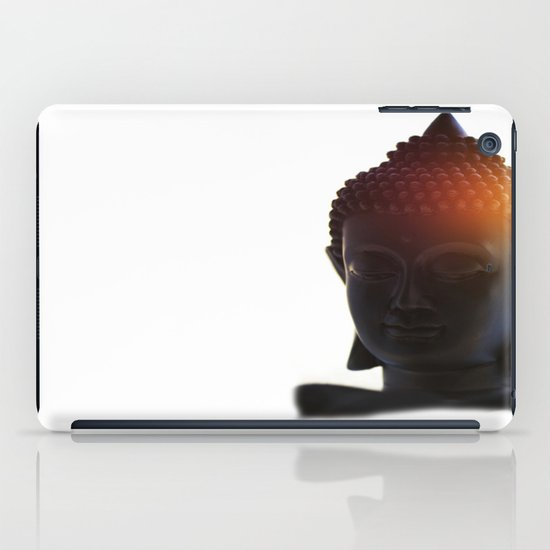 Buddha Lights iPad Case