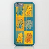 Westy iPhone 6 Slim Case