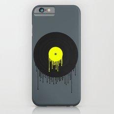 Simply Melting Away. Slim Case iPhone 6s