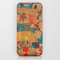 Tribal Wall iPhone 6 Slim Case
