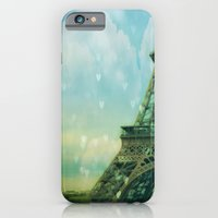 Paris Dreams iPhone 6 Slim Case