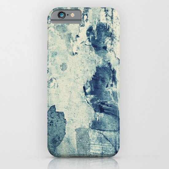 fading iPhone & iPod Case
