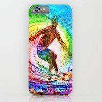Surf Style iPhone 6 Slim Case