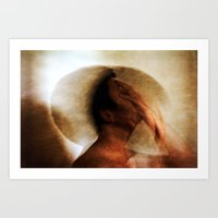 Explicit - Doubt Art Print