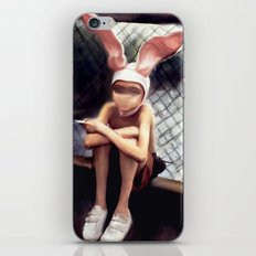 It's a House Cat iPhone & iPod Skin