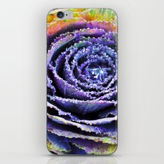 ABSTRACT BLOSSOM iPhone & iPod Skin