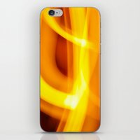 Faster iPhone & iPod Skin