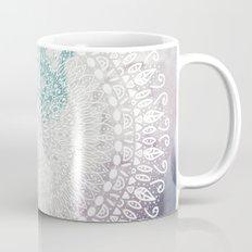 RAINBOW CHIC MANDALA Mug