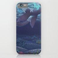 Nessy iPhone 6 Slim Case