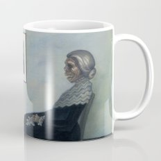 Norman's Mother Mug