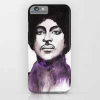 The Prince iPhone 6 Slim Case