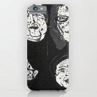 Mi Familia iPhone 6 Slim Case