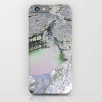 Chromascape 8 (Watkins G… iPhone 6 Slim Case