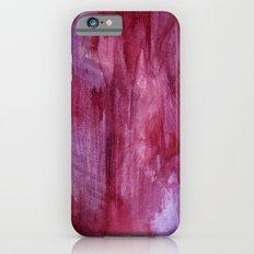 Jeanette iPhone 6 Slim Case