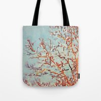 Change Is In The Air -- … Tote Bag