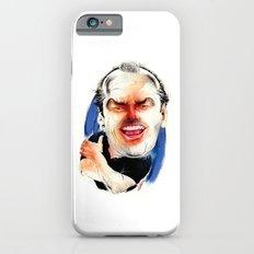 Jack Nicholson Slim Case iPhone 6s