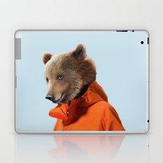 Mr. Storm Laptop & iPad Skin