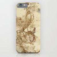 iPhone & iPod Case featuring the golden key by frederic levy-hadida