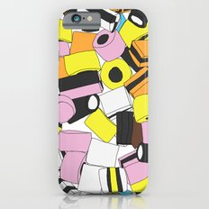 Lots of Liquorice Allsorts Slim Case iPhone 6s