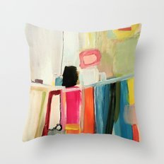 anandita Throw Pillow