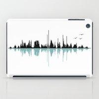 Music City iPad Case