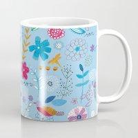 Flower_3 Mug