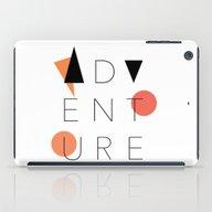 ADVENTURE iPad Case