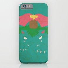 Venasaur iPhone 6s Slim Case
