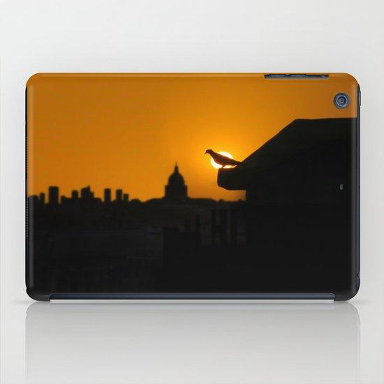Pigeon Eclipse2 iPad Case