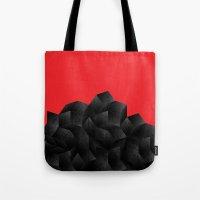 Penrose Tote Bag