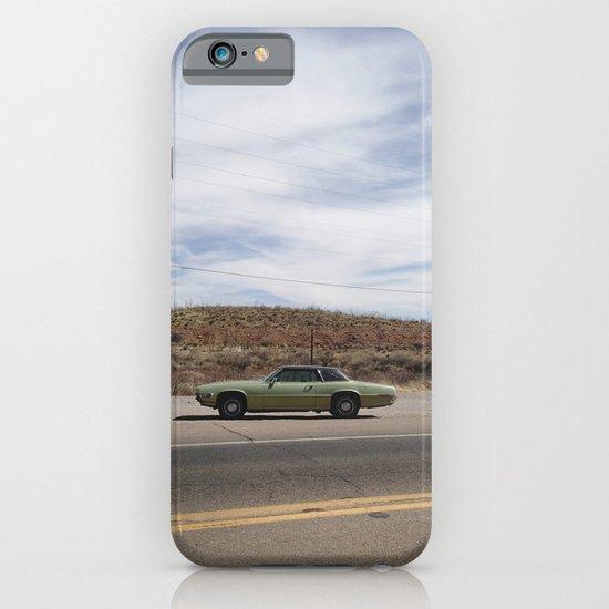Bisbee Roadside iPhone & iPod Case
