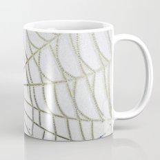 Dew Drop Spider Web Mug