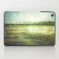 Fishbourne Marshes iPad Case