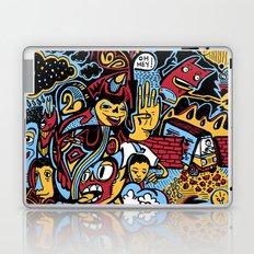 Doodle50 Laptop & iPad Skin