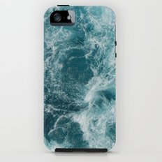 Sea iPhone (5, 5s) Tough Case