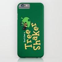 Cross Animals iPhone 6 Slim Case