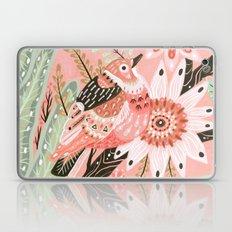 Little Pink Bird Laptop & iPad Skin