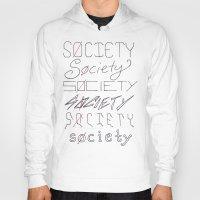 Six Societies Hoody